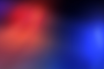 Blue And Red Siren Pic 2 Simon Wyatt
